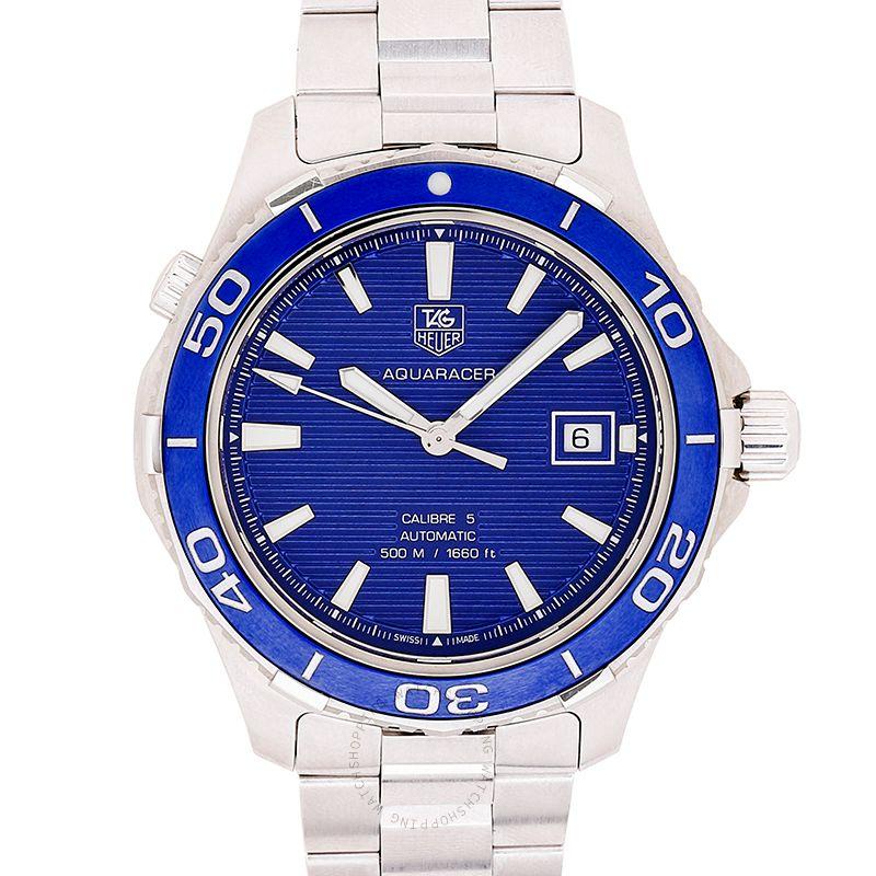 TAG Heuer Aquaracer Automatic Men's Watch WAK2111.BA0830_@_19524