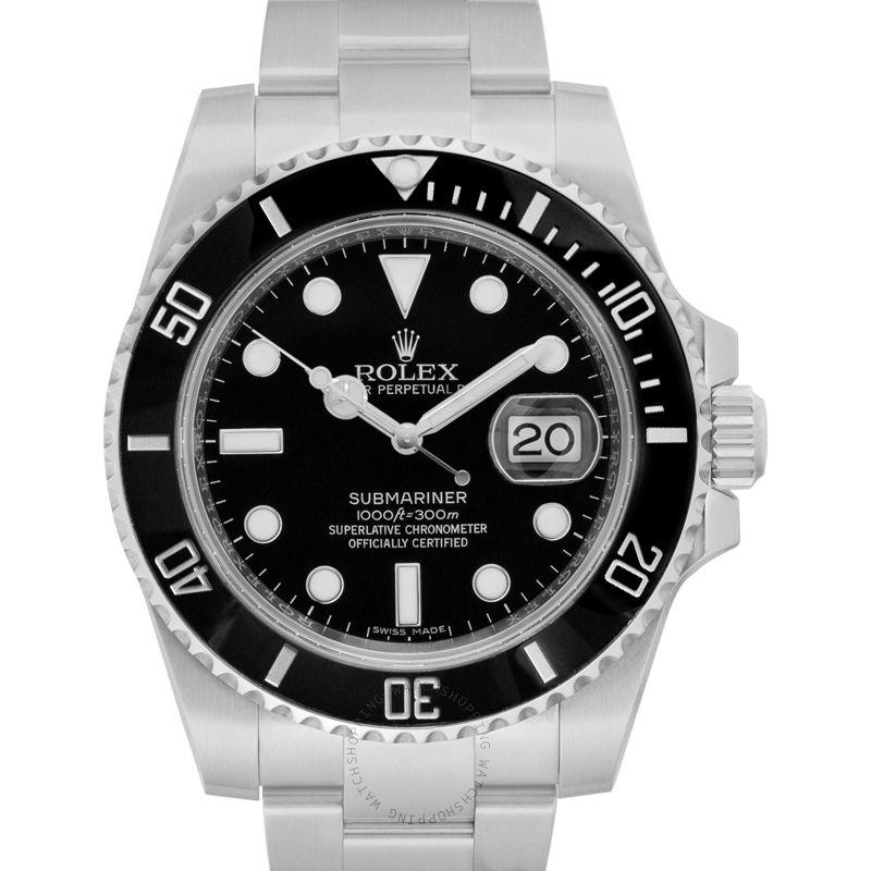 Rolex Submariner 116610 LN_@_22090