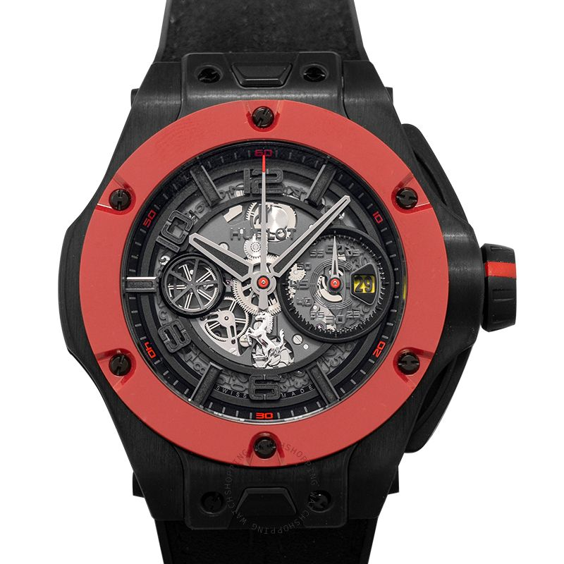 Hublot Big Bang 402.QF.0110.WR