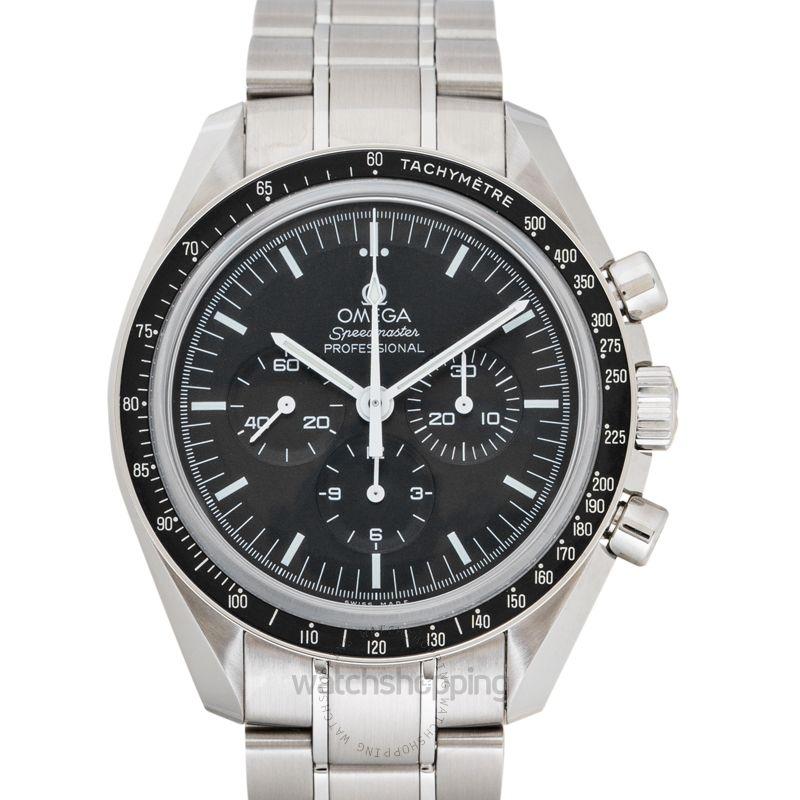 Omega Speedmaster Manual-winding Men's Watch