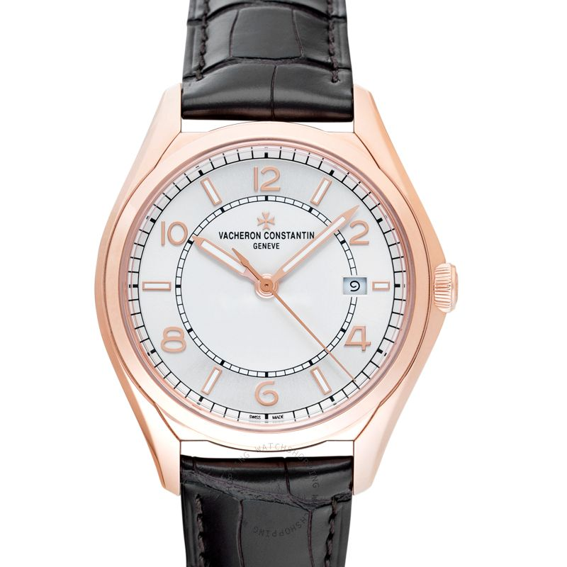 Vacheron Constantin Fiftysix Silver Dial Automatic Men's Watch