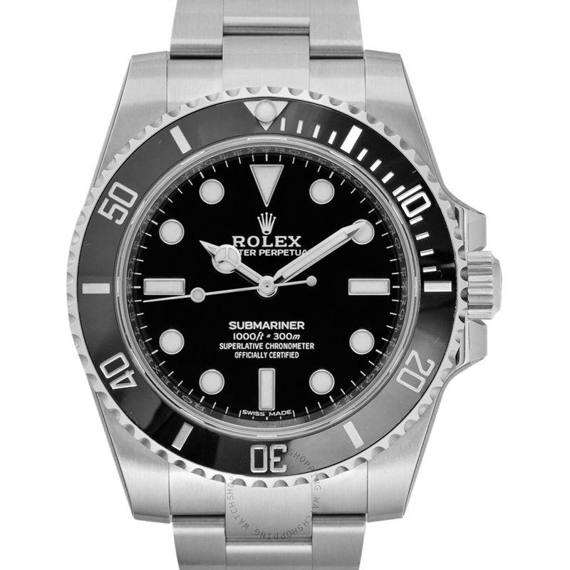 Rolex Submariner 114060_@_31236