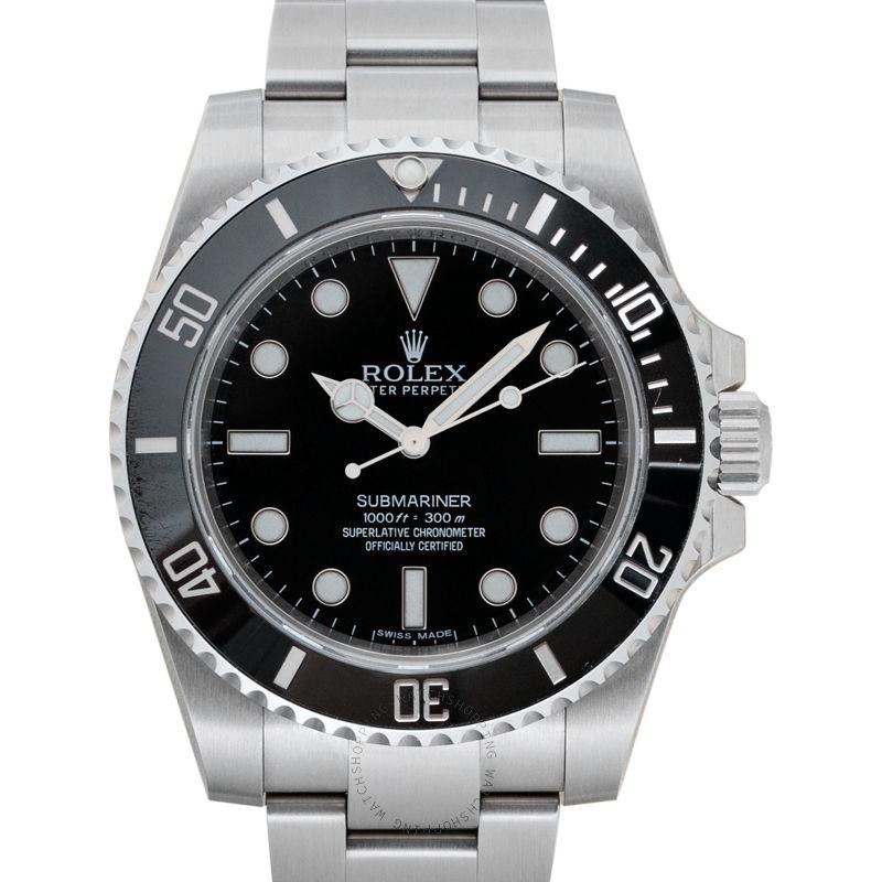 Rolex Submariner 114060_@_34830