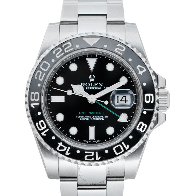 Rolex GMT Master II 116710 LN_@_36136