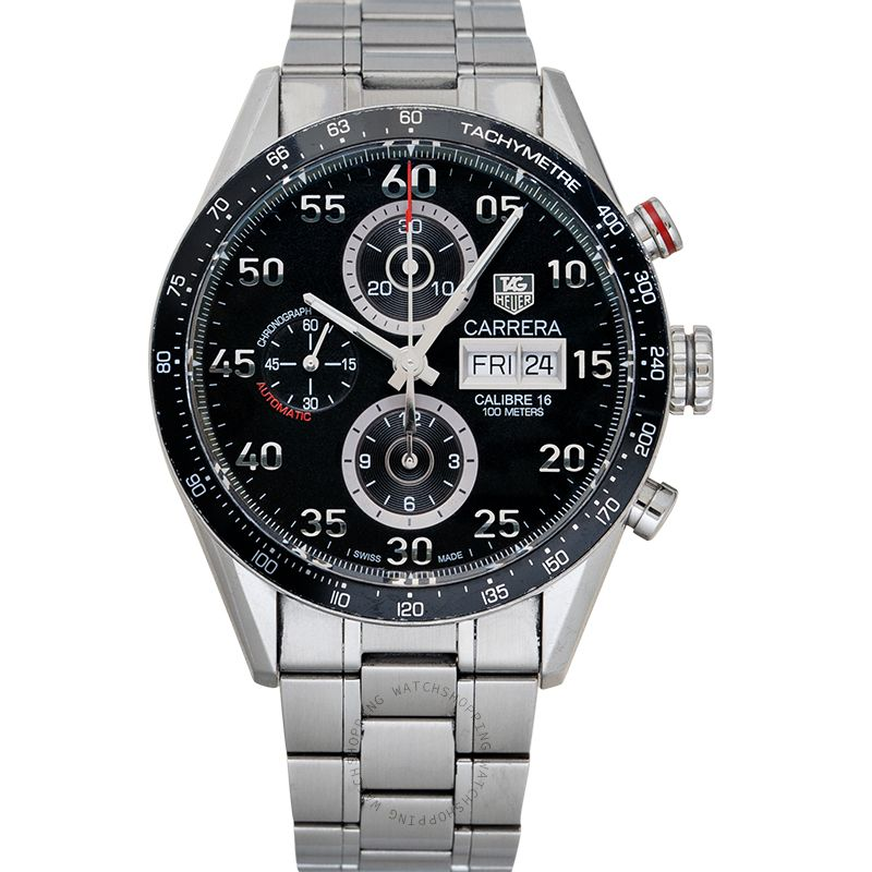 TAG Heuer Carrera Automatic Men's Watch CV2A10.BA0796_@_36516