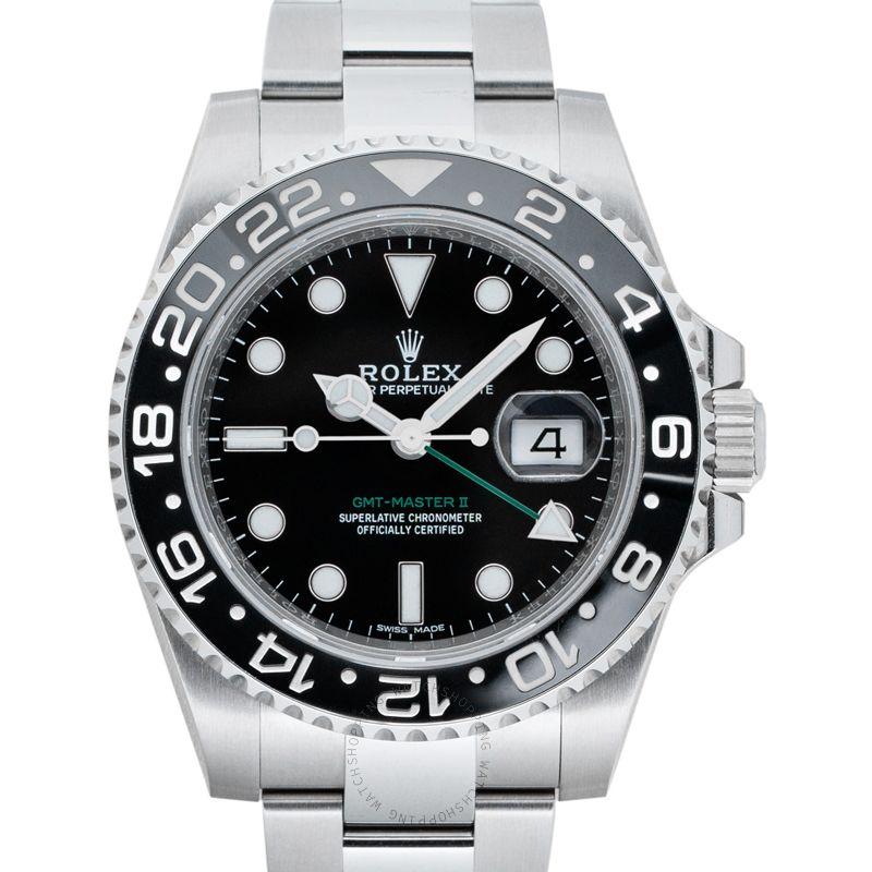 Rolex GMT Master II 116710 LN_@_36766