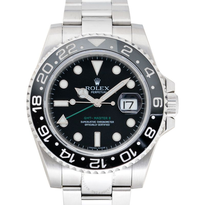Rolex GMT Master II 116710 LN_@_37002