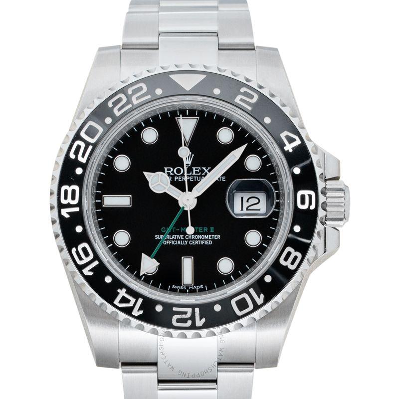 Rolex GMT Master II 116710 LN_@_37004