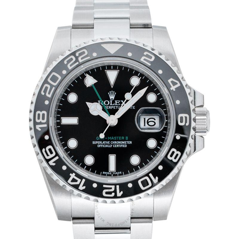 Rolex GMT Master II 116710 LN_@_37006