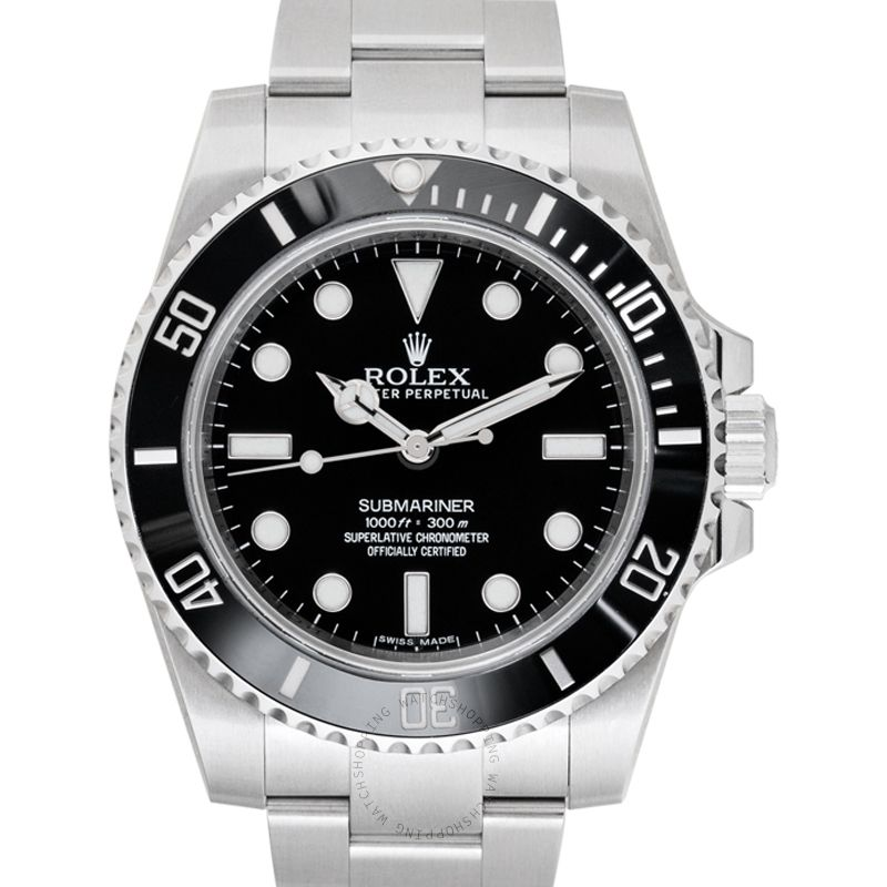 Rolex Submariner 114060_@_37702
