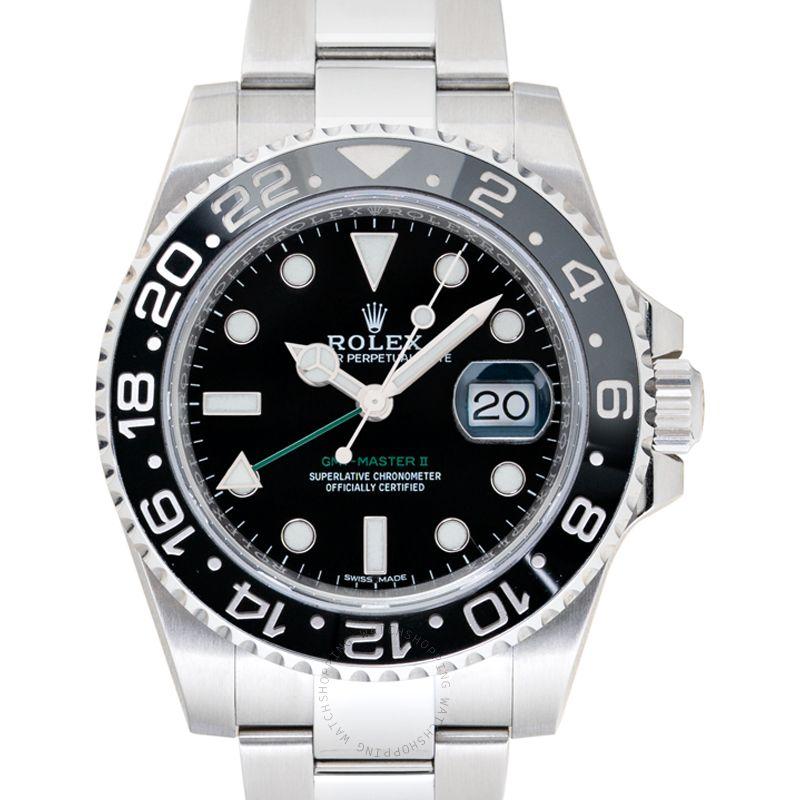 Rolex GMT Master II 116710 LN_@_38614