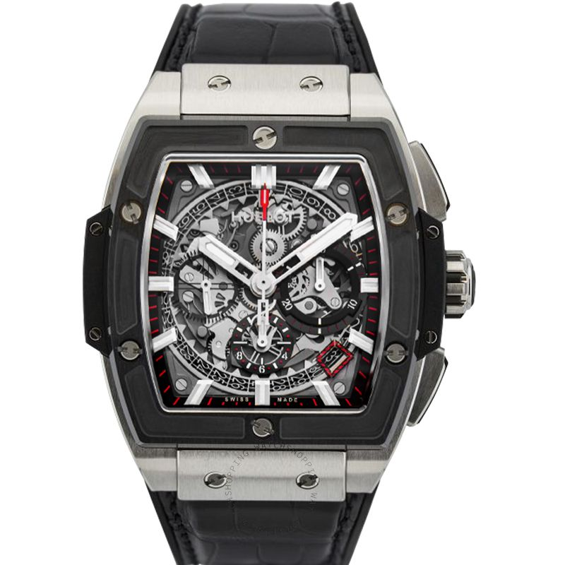 Hublot Spirit of Big Bang 641.NM.0173.LR