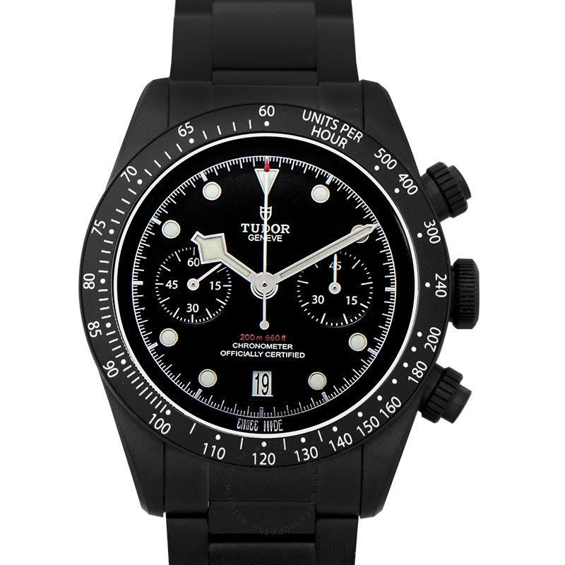 Tudor Heritage Black Bay 79360DK-0001