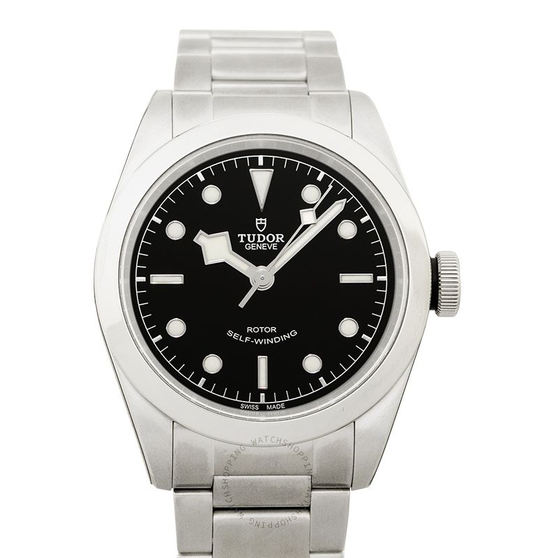 Tudor Heritage Black Bay 79540-0006