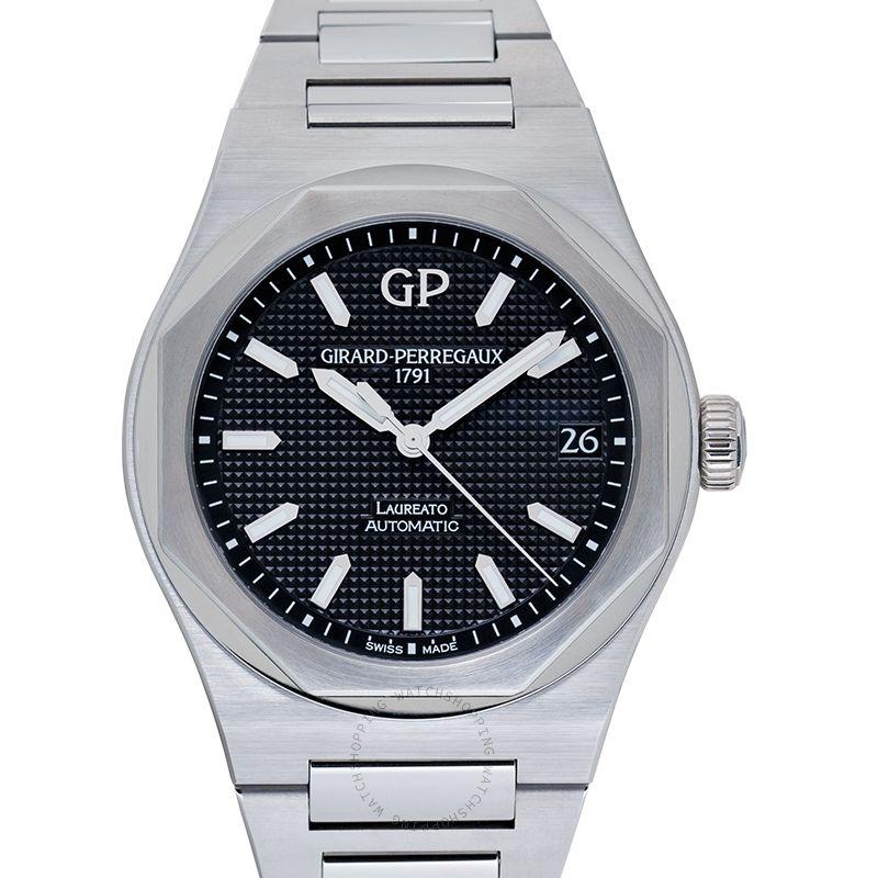 Girard-Perregaux Laureato 81010-11-634-11A