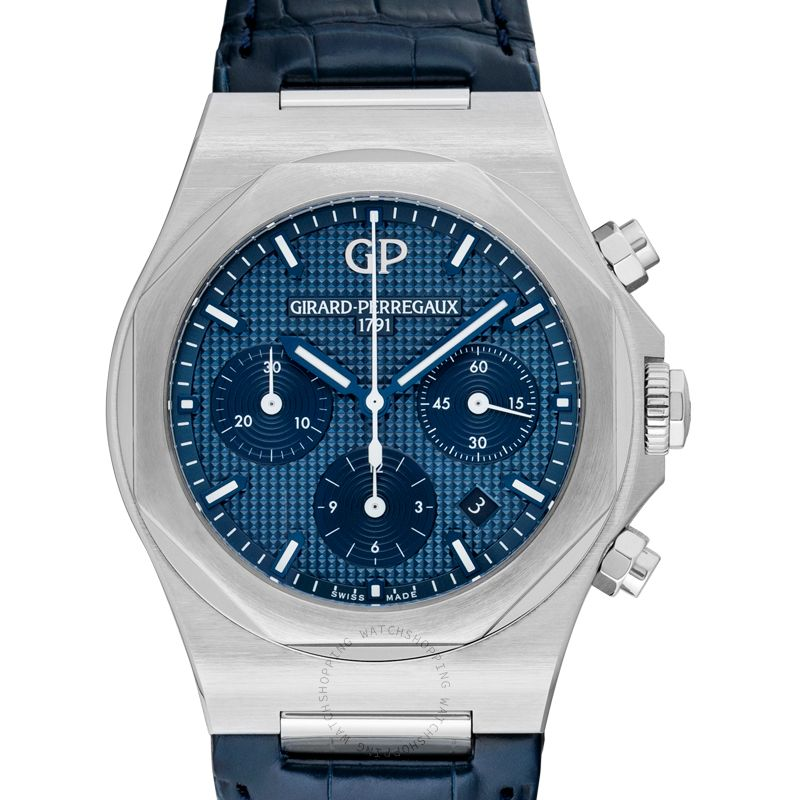 Girard-Perregaux Laureato 81020-11-431-BB4A