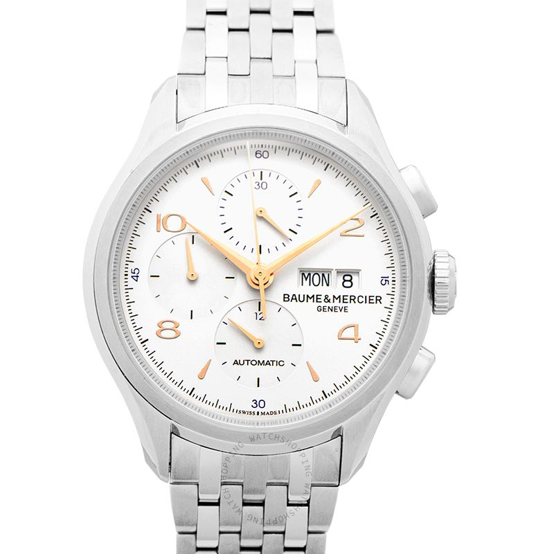 Baume et Mercier Clifton Baumatic M0A10130
