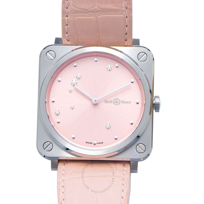 Bell & Ross Instruments BRS-EP-ST/SCR