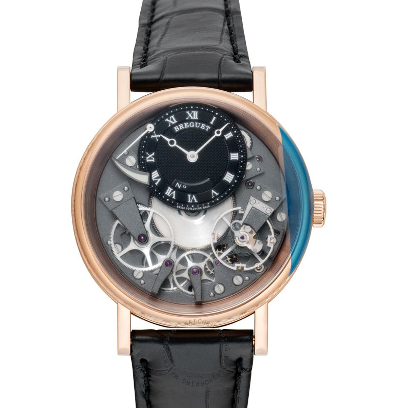 Breguet Tradition 7057BR/G9/9W6