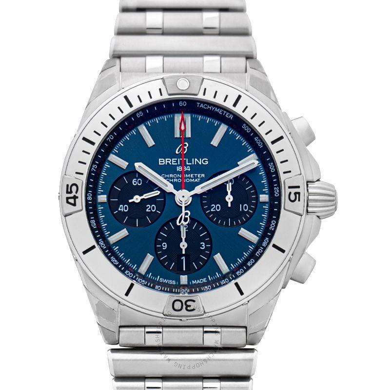 Breitling Chronomat AB0134101C1A1