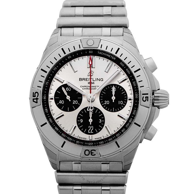 Breitling Chronomat AB0134101G1A1