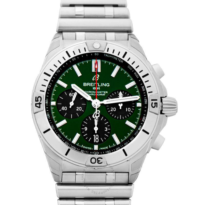 Breitling Chronomat AB01343A1L1A1