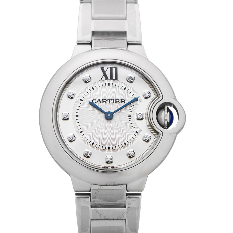 Cartier Ballon Bleu de Cartier W4BB0020