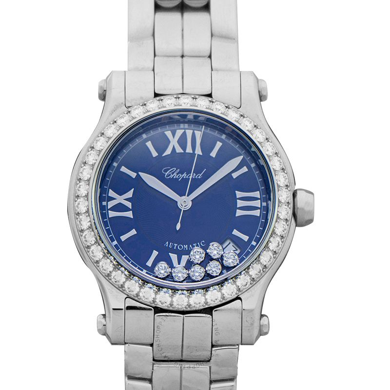 Chopard Happy Diamonds 278559-3007