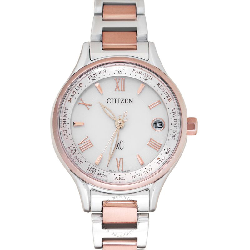 Citizen XC EC1165-51W