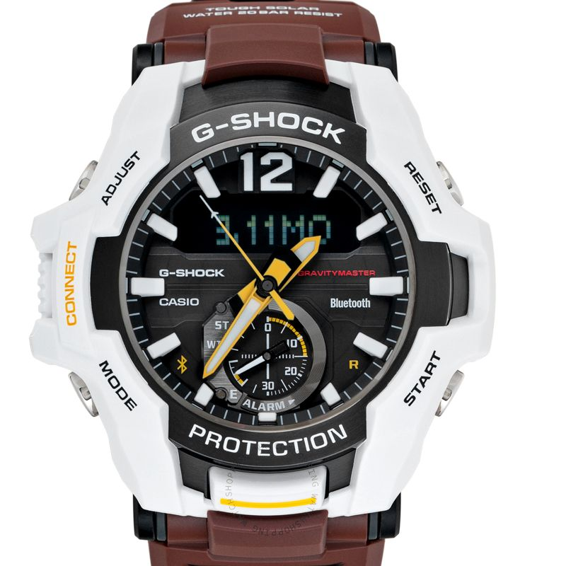 Casio G-Shock GR-B100WLP-7AJR