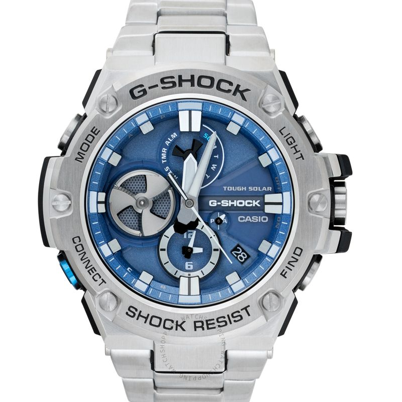 Casio G-Shock GST-B100D-2AJF