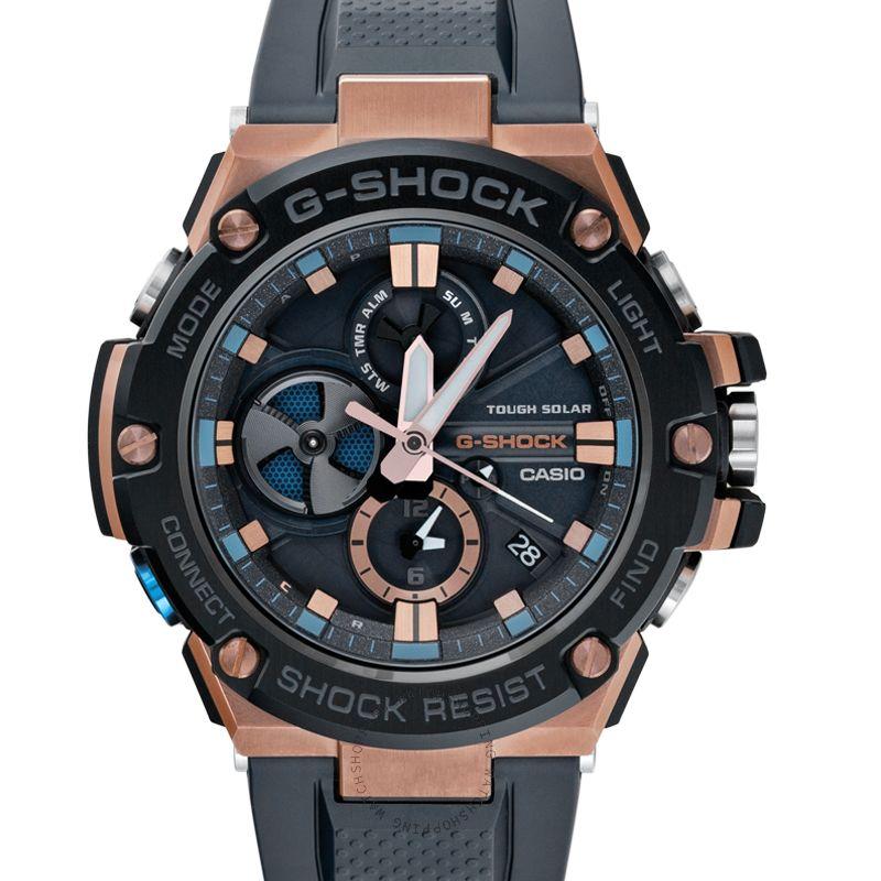 Casio G-Shock GST-B100G-2AJF