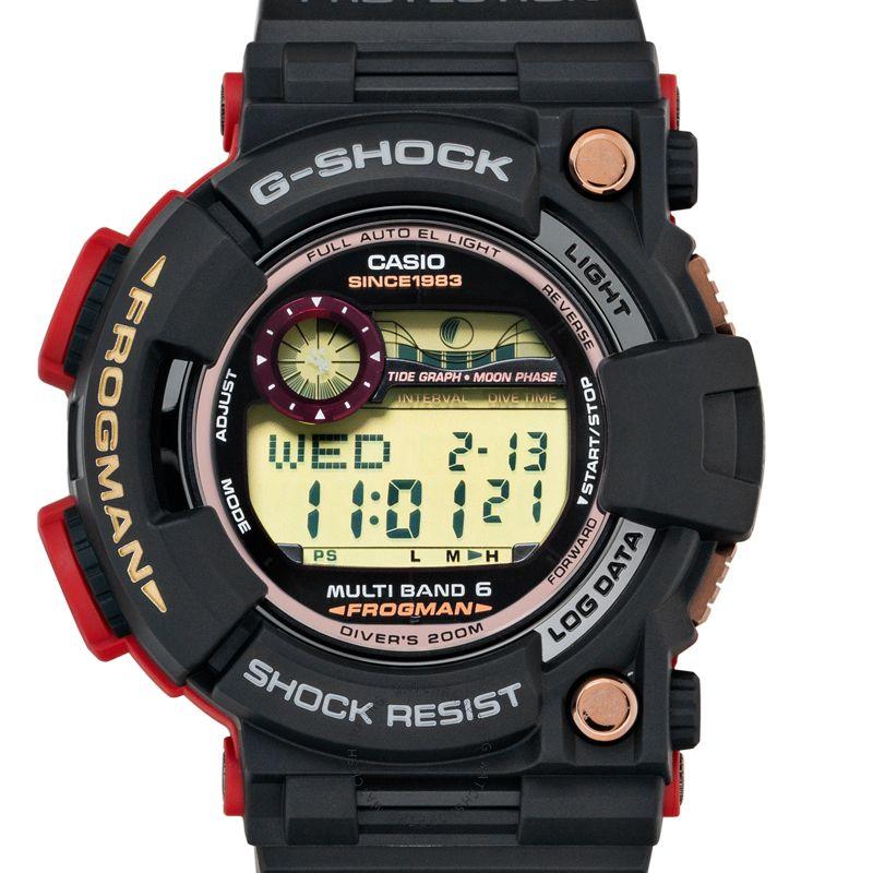 Casio G-Shock GWF-1035F-1JR