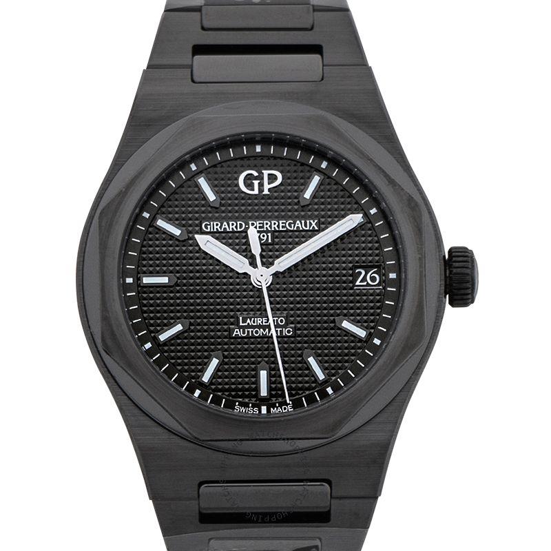Girard-Perregaux Laureato 81010-32-631-32A