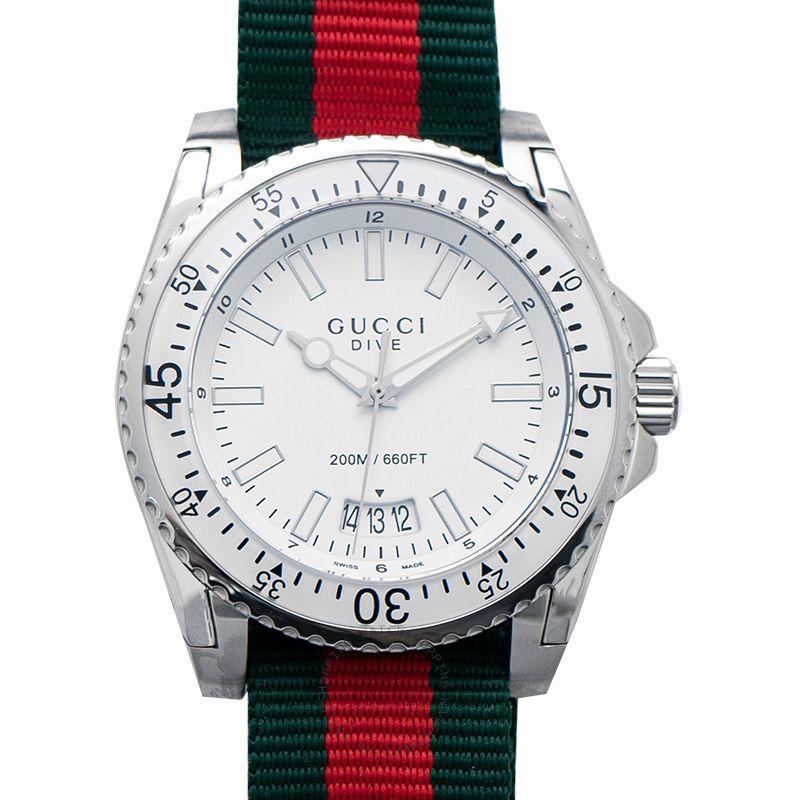 Gucci Dive YA136207