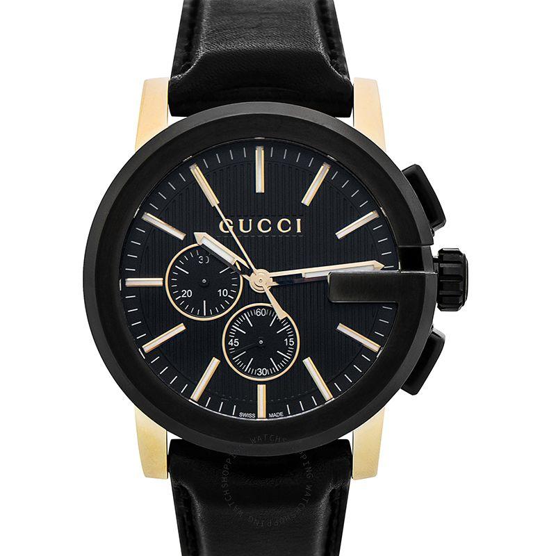 Gucci G-Chrono YA101203