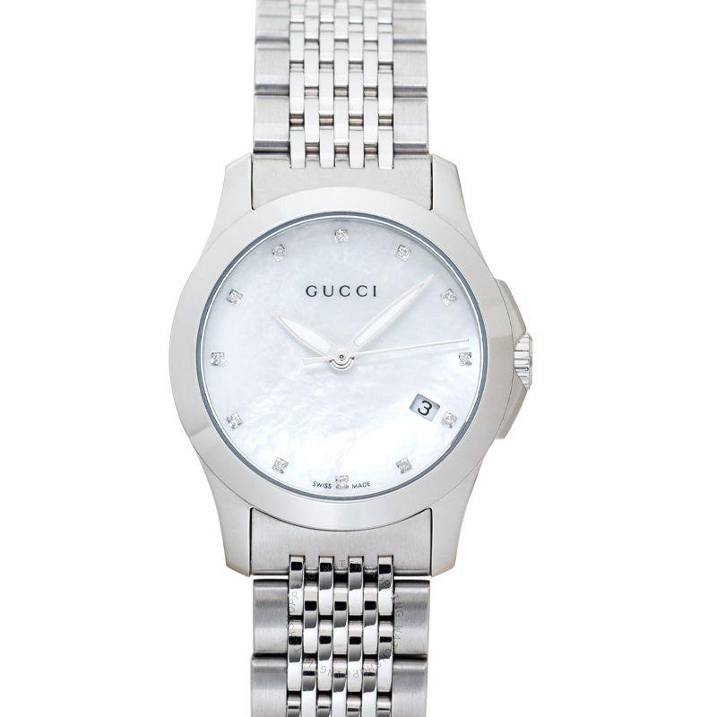 Gucci G-Timeless YA126504