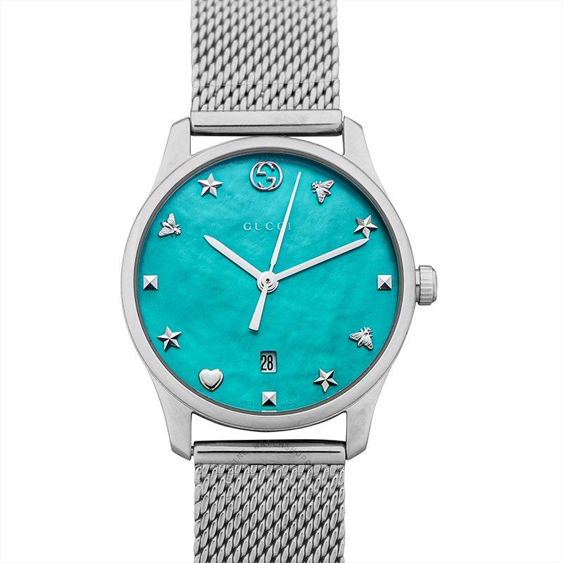Gucci G-Timeless YA126582