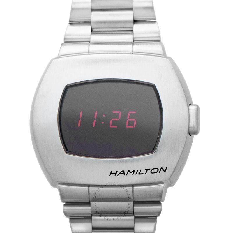 Hamilton American Classic H52414130