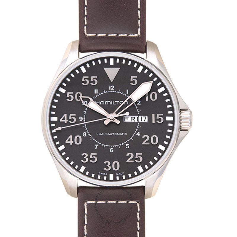 Hamilton Khaki Aviation H64715535