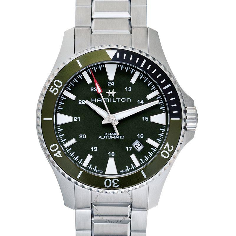 Hamilton Khaki Navy H82375161