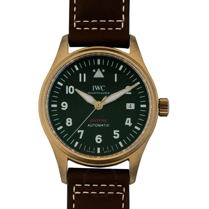 IWC Pilot IW326802