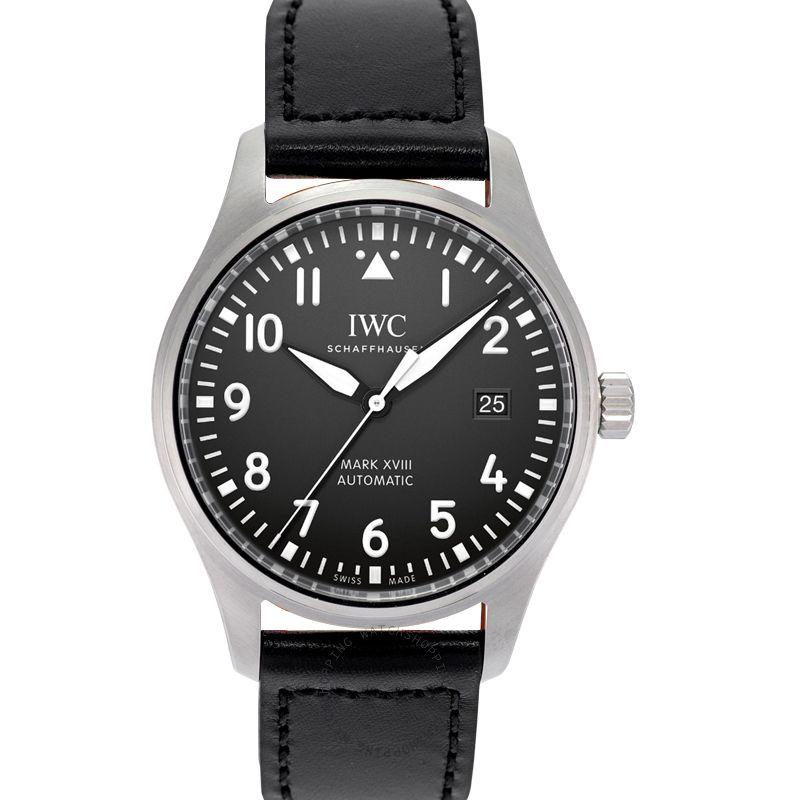 IWC Pilot IW327001