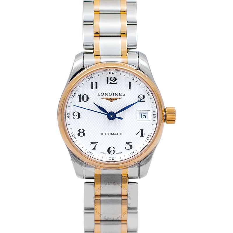 Longines The Longines Master Collection L21285797