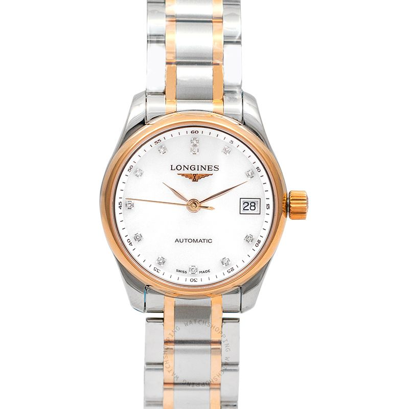 Longines The Longines Master Collection L21285897