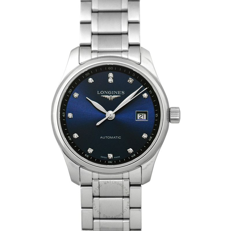 Longines The Longines Master Collection L22574976