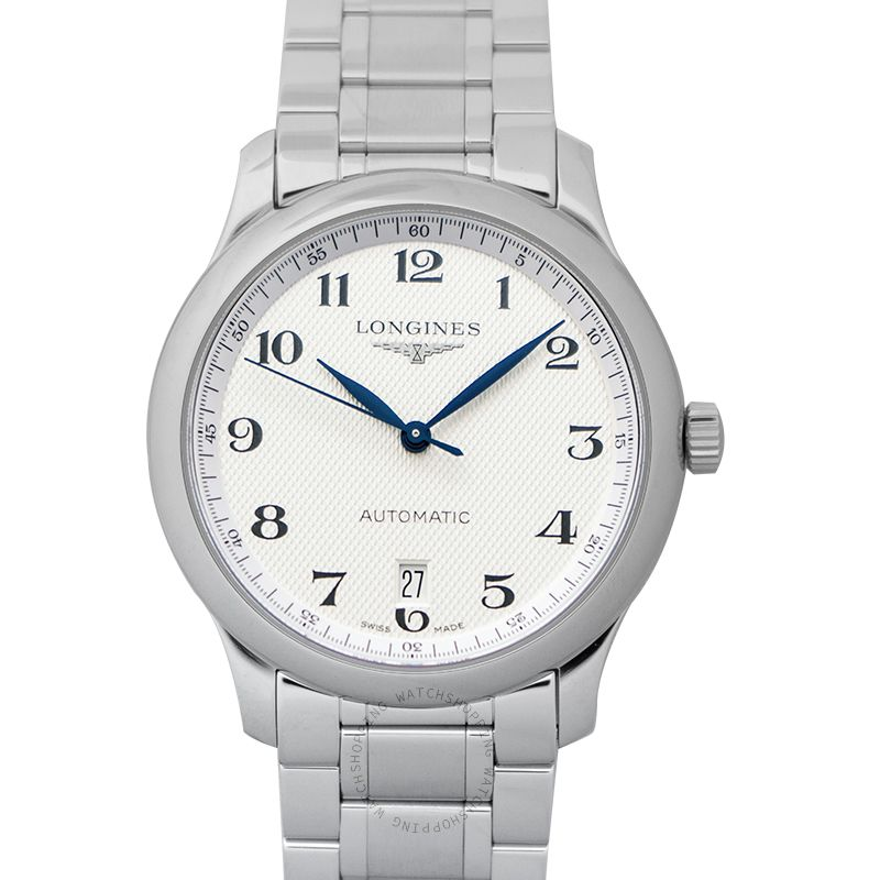 Longines The Longines Master Collection L26284786