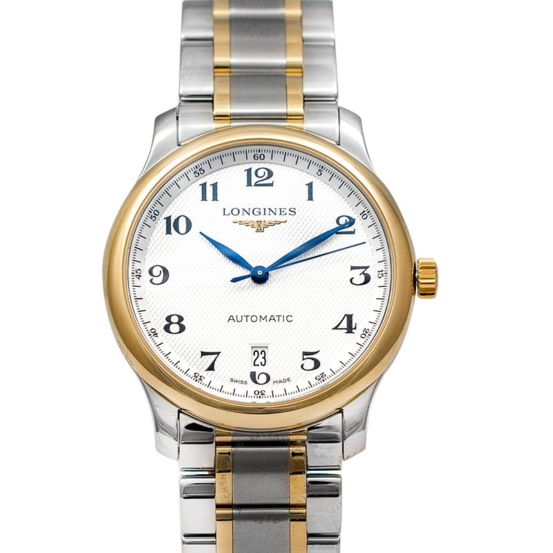 Longines The Longines Master Collection L26285787