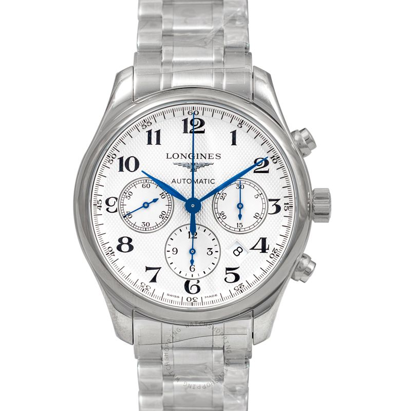 Longines The Longines Master Collection L27594786
