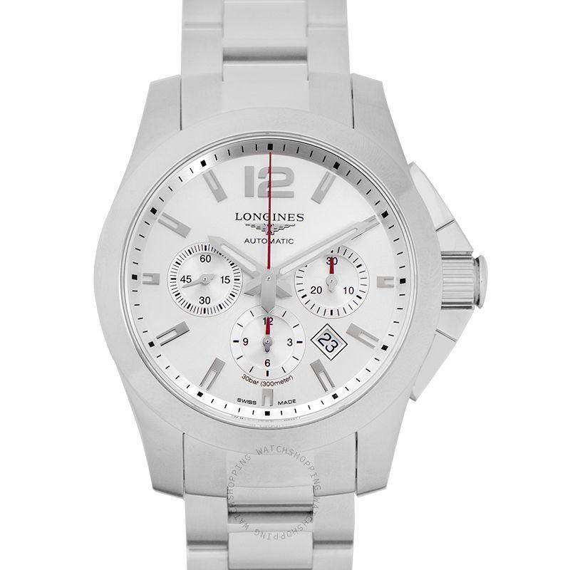 Longines Longines Conquest Automatic Men's Watch L38014766
